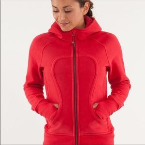Lululemon Zip Up size 6 :) perfect condition